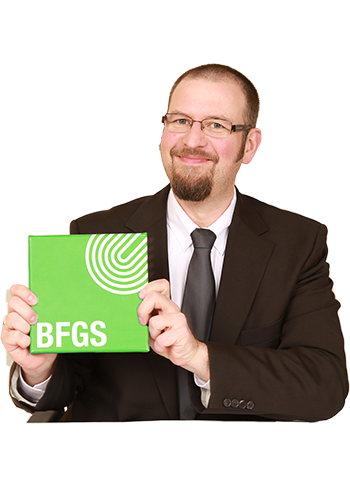 BFGS Bad Homburg Steuerberater Dirk Trautmann